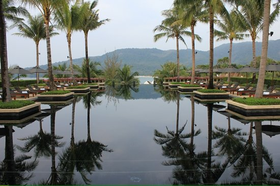 Andara Resort and Villas: Andara Phuket November 2011