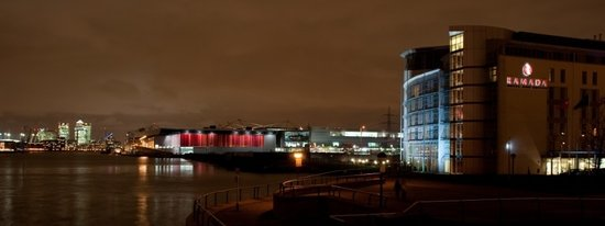 Photo of Ramada Hotel and Suites London Docklands