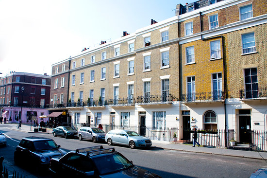 Belgravia Rooms