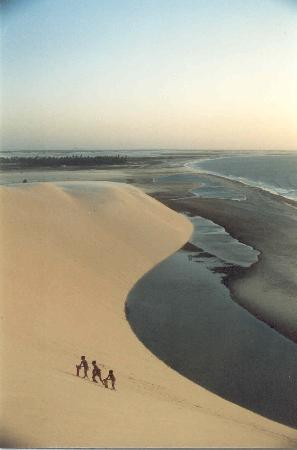 Jericoacoara attractions