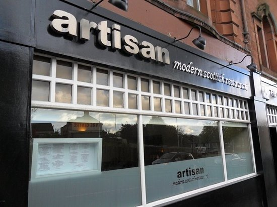 Artisan wishaw restaurant reviews phone number for Artisan cuisine of india