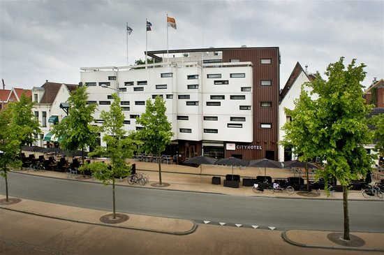 Photo of Hampshire City Hotel - Groningen