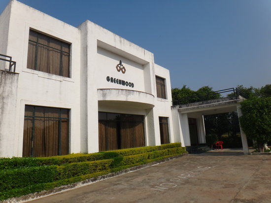 Photo of GW Greenwood Art'Otel Khajuraho