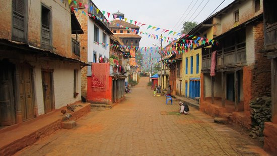   Nuwakot