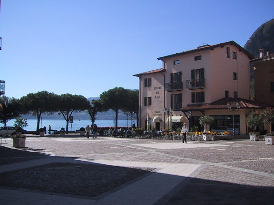Photo of Hotel du Lac Menaggio