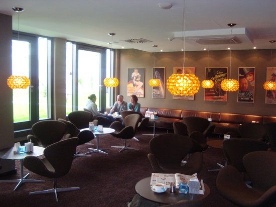 Motel One Berlin-Tiergarten : Coffee