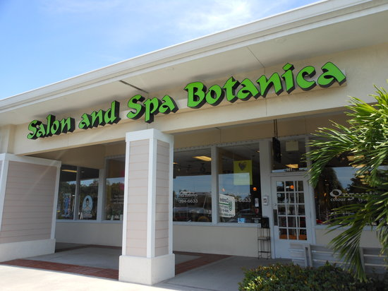 Salon and spa botanica marco island fl hours address for Attractions salon