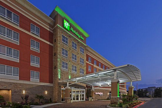 Holiday Inn Hotel-Houston Westchase: Holiday Inn Houston Westchase