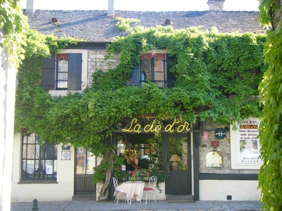 Barbizon France  city photos gallery : La Clef d'Or, Barbizon Restaurant Reviews, Phone Number & Photos ...