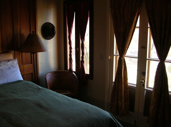 Tubac Country Inn: Room