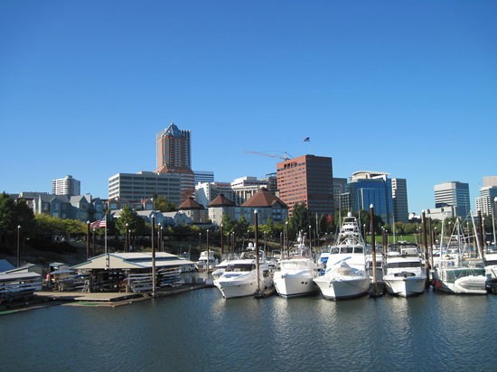 Bay Riverplace Marina, Portland  Restaurant Images  TripAdvisor