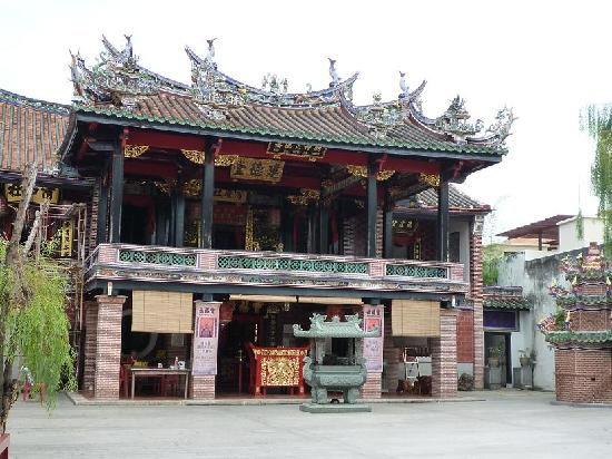 Khoo Kongsi - Georgetown, Pulau Penang Attractions - TripAdvisor