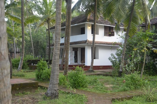 Kannur Beach House: Rooms