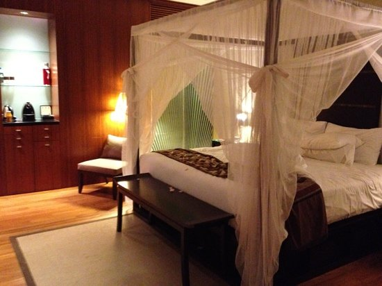 Amara Sanctuary Resort Sentosa: nice bedrooms