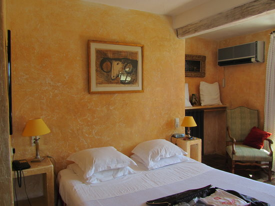 Photo of La Colombe d'Or St-Paul-de-Vence