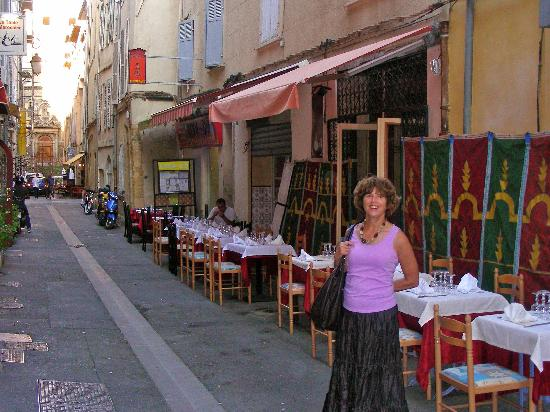 A Great Evening At La Table Maroccaine Picture Of La Table Marocaine Aix En Provence