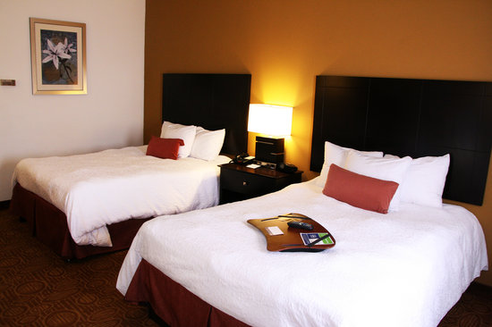 Hampton Inn and Suites Toledo-North's Image
