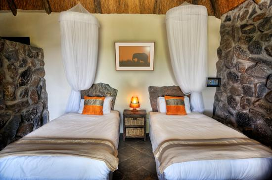 Thamalakane Safari Lodge