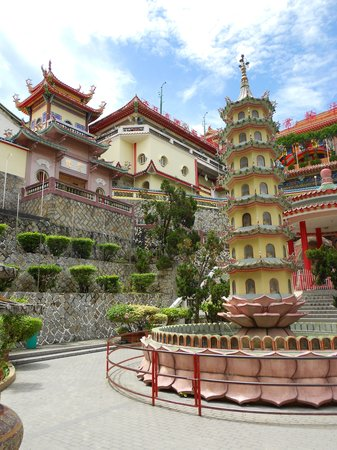 Kek Lok Si - Monastery on Crane Hill Reviews - Georgetown, Pulau Penang Attractions - TripAdvisor