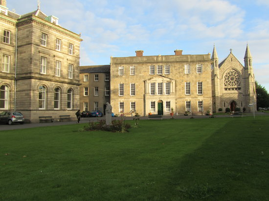Purcell House, All Hallows College, Conference Centre