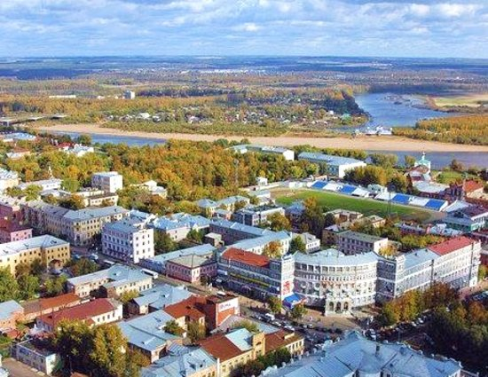 Kirov, Russia