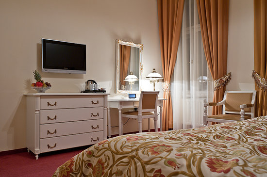 Photo of Alqush Downtown Hotel Prague
