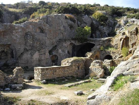 Grotto of the Seven Sleepers Reviews - Selcuk, Izmir ...