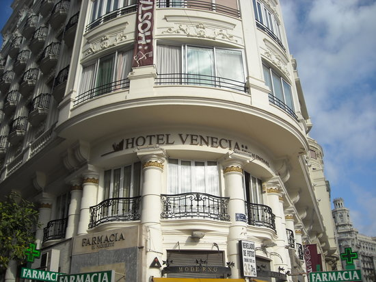 Hostal Venecia