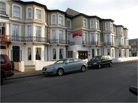 Photo of The Waverley Hotel Great Yarmouth