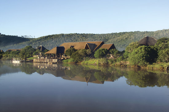 ‪Kariega River Lodge‬