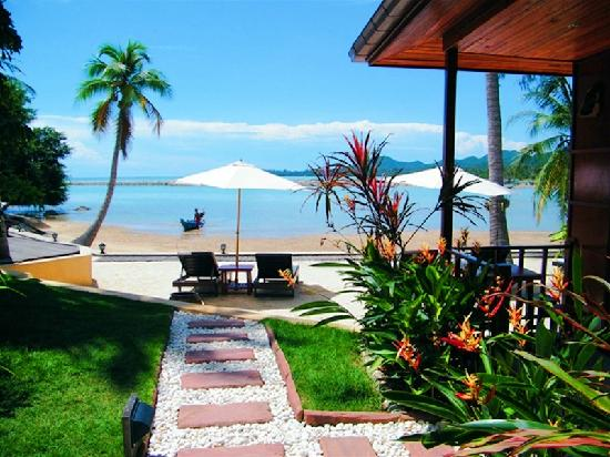 Photo of Cyana Beach Resort Ko Phangan