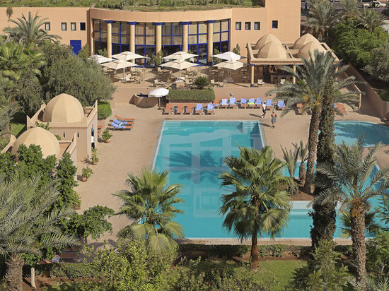Photo of Atlas Medina & Spa Marrakech