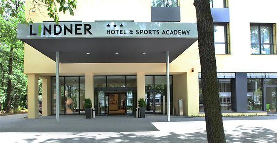 Lindner Hotel & Sports Academy