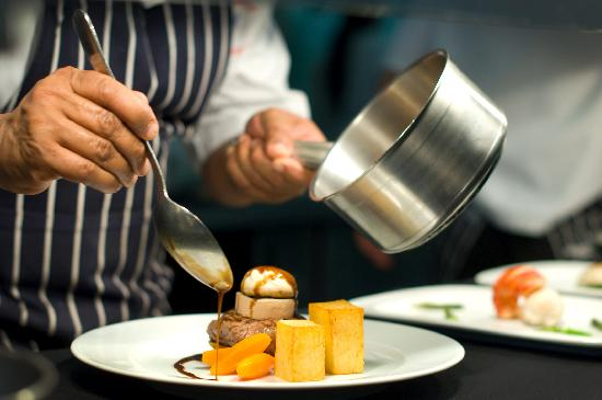 Academy Restaurant Within City Of Liverpool College | Apartment 2 84 Tradewind Square, Liverpool L1 5BG | +44 151 252 4512