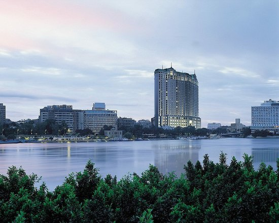 Photo of Four Seasons Hotel Cairo at Nile Plaza
