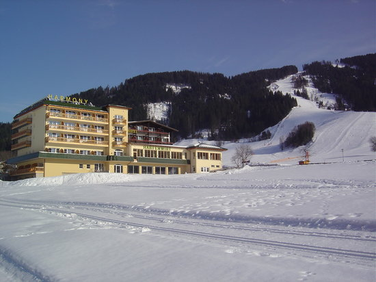 Photo of Harmony-Hotel Harfenwirt Niederau