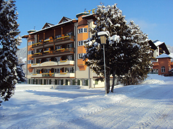 Hotel Sonnschein