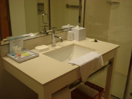 Four Points by Sheraton San Antonio Northwest: Sink