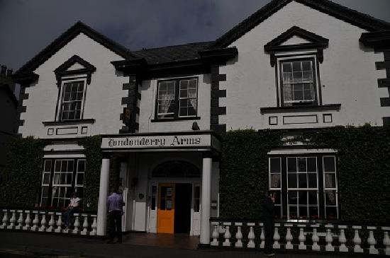 Londonderry Arms Hotel: 