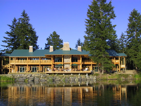 Photo of Lakedale Resort At Three Lakes Friday Harbor