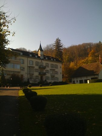 Photo of Hotel Gasthof Bad Schauenburg Liestal