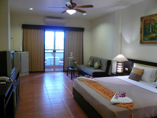 Jomtien-Morningstar Guesthouse
