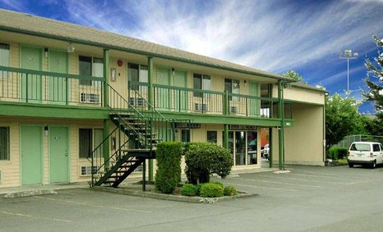 Photo of Sunrise Motor Inn Everett