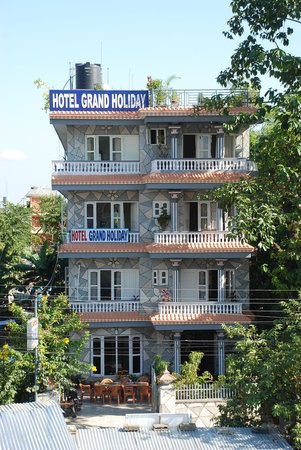 Hotel Grand Holiday