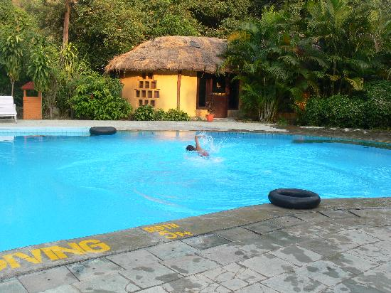 Hideaway River Lodge : Swimming Pool