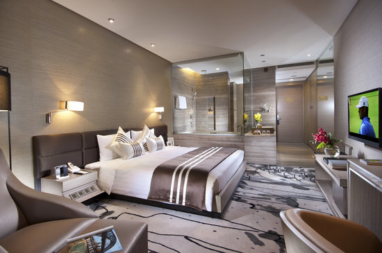 Ascott Maillen Shenzhen