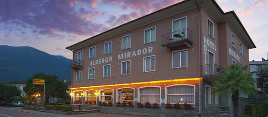 Photo of Mirador Golf Hotel Ascona