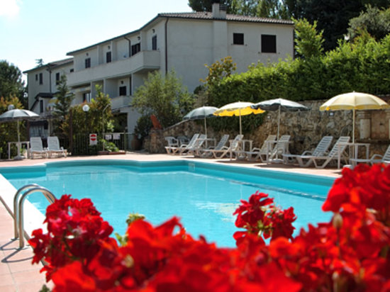 Photo of Hotel  Le Rocce Sas Magione