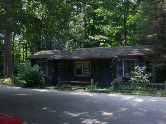 Photo of The White Rabbit Inn B&B Lakeside