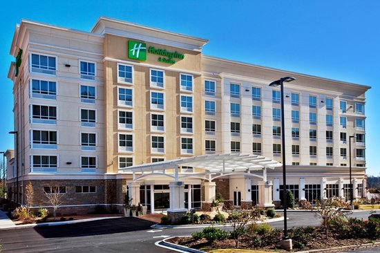 Photo of Holiday Inn Hotel Dalton